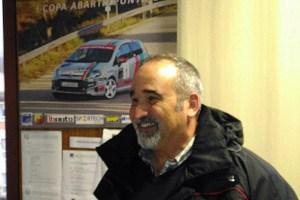 Angel Gurrutxaga reelegido Presidente de la Federación Vasca de Automovilismo