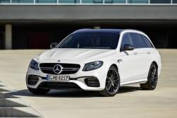 Mercedes-Benz Clase E Estate AMG-63
