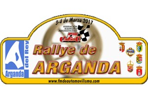 El Rallye de Arganda abre la temporada en Madrid con 12 tramos
