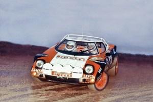 El Rallye Moritz Costa Brava supera ya los 100 inscritos