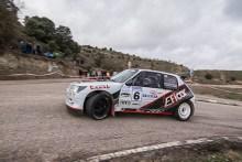 50 vehículos participarán en el Rallye de Torrelaguna