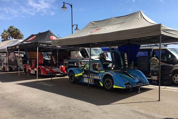 MT Racing Subida Estepona