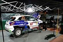 RaceSeven, a por todas en el Rallye Tierras Altas de Lorca y en Castelo Branco
