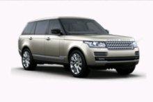 Range Rover LWB 2013