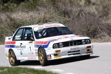 El XVIII Rallye de la Llana se celebrará el 31 de marzo