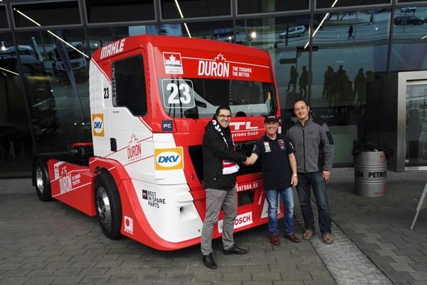 antonio albacete camiones dkv campeonato europa