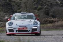 58 inscritos en el Rallye del Bierzo