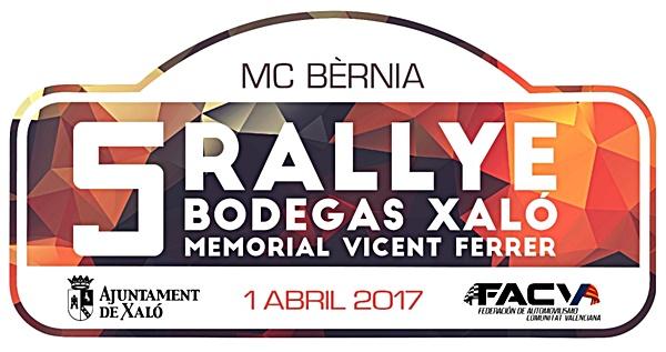 placa Rallye Xalo