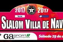 X Slalom Villa de Navia 2017