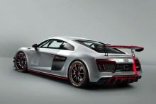 Abierto el plazo de pedidos del Audi R8 LMS GT4