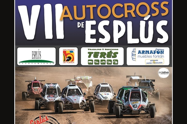 cartel VII Autocross Esplus
