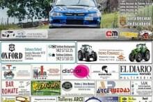 XII Rallysprint Arce Camargo