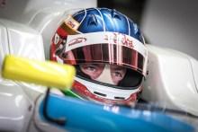 Teo Martín Motorsport comienza su segunda temporada de la Fórmula V8
