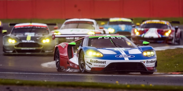 ford 6h silverstone wec gt
