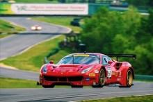 ► Pirelli World Challenge: Álex Riberas, cerca del top cinco en Virginia