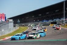 Éxito de Volvo en Nordschleife venciendo en las dos mangas