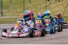 Primera victoria del Teo Martín Junior Team en el Circuito Fernando Alonso