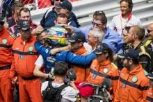 ► F2: Rowland logra la primera victoria del año y se acerca al líder Leclerc