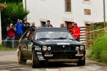"""► CERH: """"Lucky"""" ganador del Rallye de Asturias Histórico"""