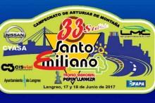 XXXIII Subida a Santo Emiliano