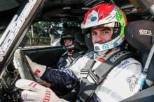 Diogo Gago y Rodolfo del Barrio lucharán por la victoria en el Rallye Terre du Diois, tercera parada de la 208 Rally Cup