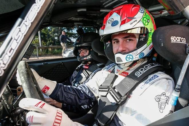 RaceSeven Gago 2017
