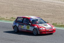El equipo TMA Motorsport a intentar el subcampeonato