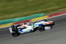 Teo Martín Motorsport encara la tercera cita del Euroformula Open en Paul Ricard