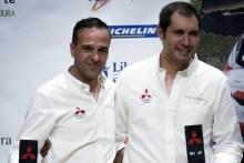 El SB Hotels Rally Team llega a la Baja Aragón como la gran revelación del CERTT