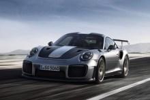 Envite de Porsche, nuevo 911 GT2 RS con 700 cv