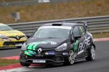 Navarra, con 3 carreras de la Clio Cup el pasado fin de semana