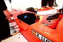 ► Fórmula Renault 2.0: Xavier Lloveras se estrena con un top veinte