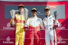 Victoria de Hyman y Campos Racing de principio a fin en Austria