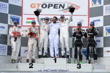 Segunda victoria del año para Fran Rueda y Victor Bouveng