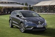 El Renault Espace eleva su techo de potencia