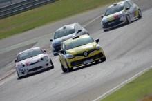 MotorLand acoge este fin de semana el XIX Trofeo de Velocidad