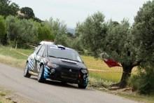 El Aragonés de Rallyes regresa a la competición este fin de semana con el VIII Rallysprint de Nueno