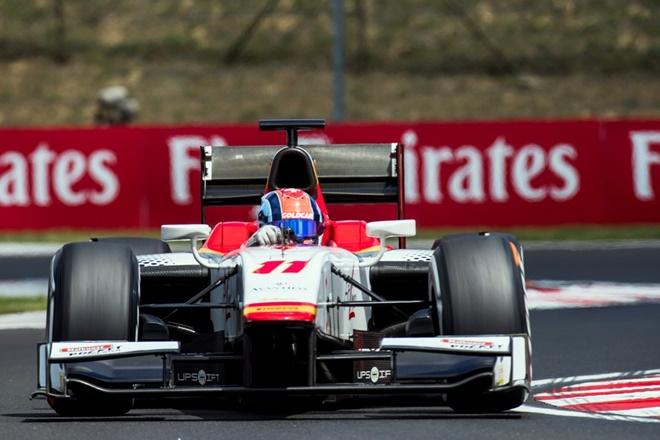 campos racing f2