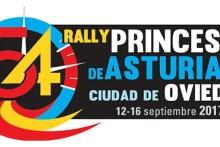▬ Abierta encuesta Rallye Princesa de Asturias ▬