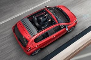 Peugeot 108 Top 5p 2014