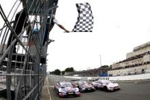El DTM tendrá un final de temporada apasionante sin compensación de pesos