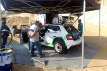 RaceSeven aumenta su representación en el Campeonato Portugués