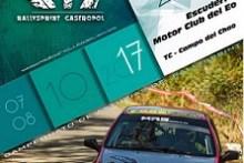 XII Rallysprint de Castropol