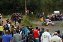 Comienza la segunda parte del campeonato para Cristian García