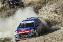► CERT: Madrid podría tener su Rallye del Nacional a final de temporada