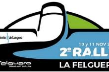 II Rallye La Felguera