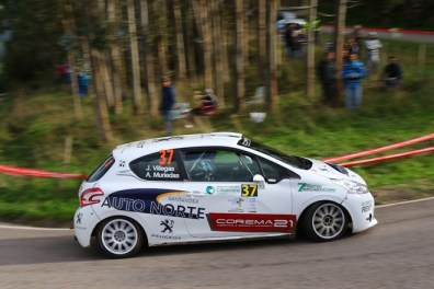 RaceSeven Cantabria villegas