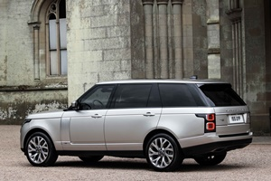 Land Rover Range Rover LWB 2018