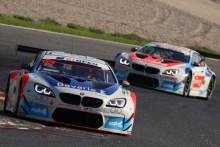 BMW Team Teo Martín Subcampeón del GT Open