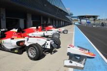 La Fórmula 2 puede decidirse este fin de semana en Jerez